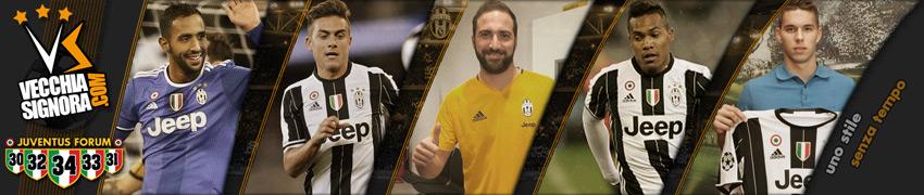 Juventus forum